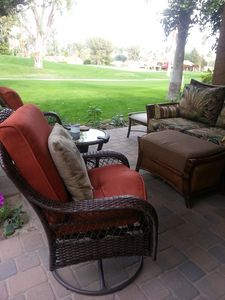 Photo for 2BR Condo Vacation Rental in Palm Desert, Ca