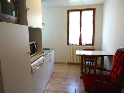 Photo for Quiet studio all comfort in a residence with swimming pool and Whirlpool spa