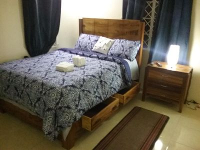 Photo for 2BR House Vacation Rental in Falmouth, Trelawny Parish
