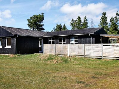 Photo for Vacation home Houstrup Strand in Nørre Nebel - 8 persons, 4 bedrooms