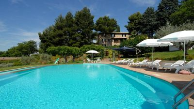 Photo for Ground floor A apartment at Country House San Potente