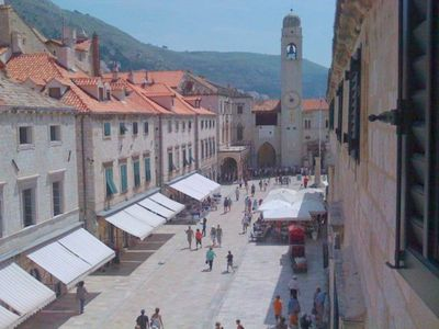 Photo for Ivo Apartment  in Dubrovnik Old Town