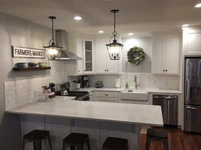 Beautiful Kitchen with all you need