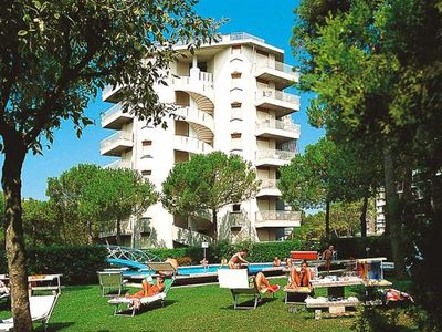 Photo for Residence Marco Polo, Lignano Sabbiadoro  in Venetische Adria - 5 persons, 1 bedroom