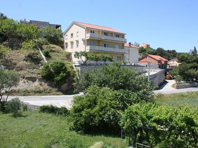 Photo for Apartment in Supetarska Draga - Donja (Rab), capacity 4+1