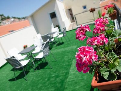 Photo for Holiday apartment Sibenik for 1 - 5 persons with 1 bedroom - Holiday house