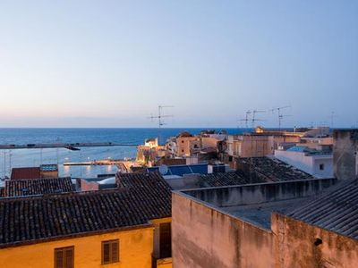 Photo for Holiday apartment Castellammare del Golfo for 3 - 5 persons - Holiday apartment