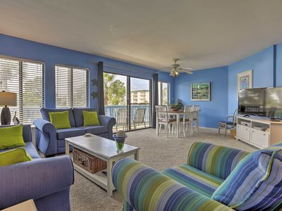 Photo for NEW! Seagrove Beach Condo w/ Large Heated Pool!