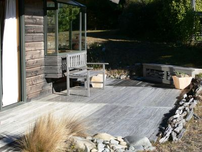 Photo for Goose-Cottage, Lake Ohau, a place in paradise