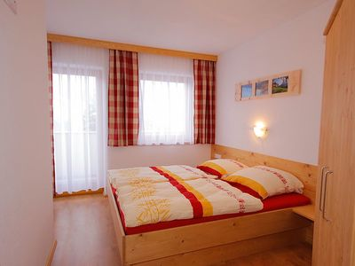 Photo for Apartment in Aschau im Zillertal with Parking, Internet, Balcony, Terrace (32213)