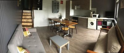 Photo for Apartment near Super Besse in the heart of nature - 3 room apartment 6 people