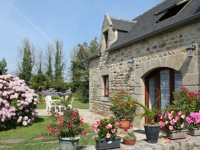 Photo for 3BR House Vacation Rental in Combrit, Bretagne