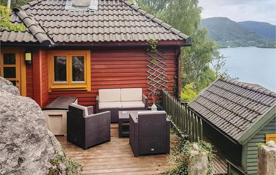 Photo for 1 bedroom accommodation in Valen