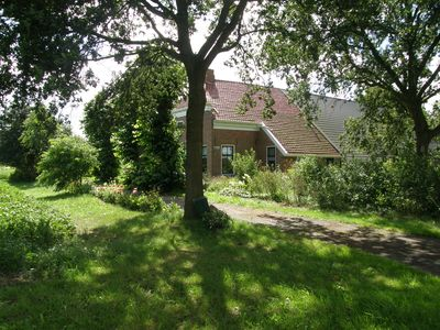 Photo for Holiday house Gieterveen for 2 - 10 persons with 5 bedrooms - Holiday home