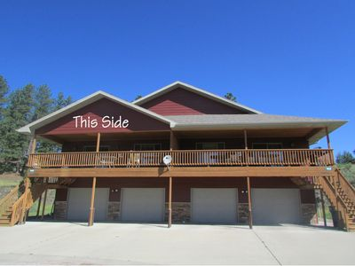 Photo for 3BR Townhome Vacation Rental in Hill City, South Dakota