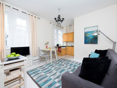 Photo for Cosy, Charming 1BR in the Heart of Shoreditch - One Bedroom Apartment, Sleeps 4