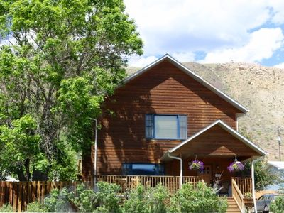 Be Our Guest House, Minutes From Yellowstone, Great for Family Gathering