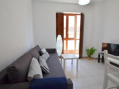 Photo for MAGIC 3C. Apartment located in the heart of Palma's Old Town.