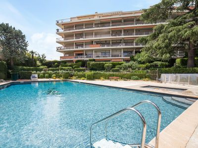 Photo for 1BR Condo Vacation Rental in Nice