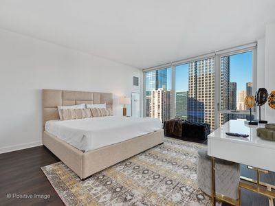 Photo for Domio   Downtown   Luxurious 2BR + Game Room/Arcade