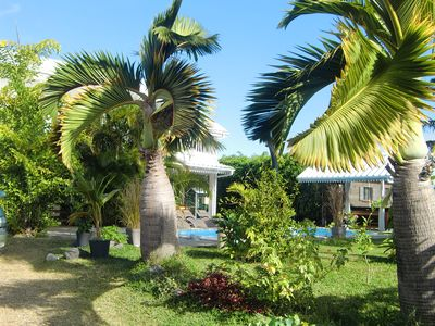 Photo for Villa Ambralini Charming Bed and Breakfast near Saint Pierre