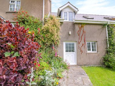 Photo for Edw Cottage, BUILTH WELLS