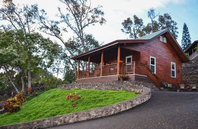 Photo for 1BR Cottage Vacation Rental in Kailua-Kona, Hawaii