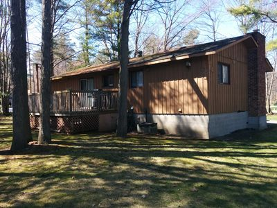 Photo for 3BR Cottage Vacation Rental in Lambton Shores, ON