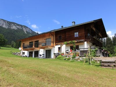 Photo for Attractive Apartment in Itter Tyrol with terrace