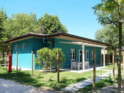 Photo for Vacation home Fior di Sole (MAN165) in Manerba - 6 persons, 2 bedrooms