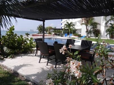 Photo for Tranquil and Affordable in the Caribbean!!!!