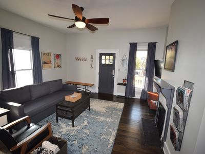 Photo for Renovated with you in mind! Centrally located and convenient to everything ATL!