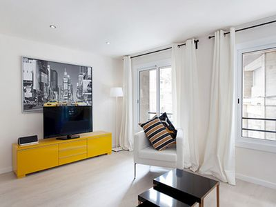 Photo for Urban Town Suites - Two Bedroom Apartment, Sleeps 6
