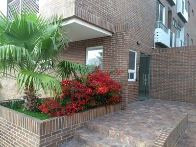 Photo for 1 bedroom apartment in the best location