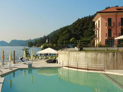 Photo for Residence Antico Verbano, Meina  in Lago Maggiore - 2 persons