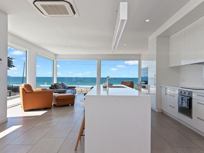 Photo for Charinga on the Bay -  Apollo Bay Ultimate Beachfront