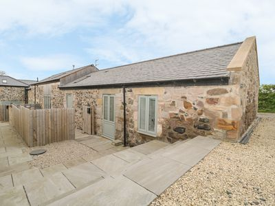 Photo for THE COACH HOUSE, family friendly in Belford, Ref 931066