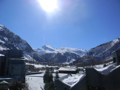 Photo for Apartment Bruck with Ski-in/Ski-out