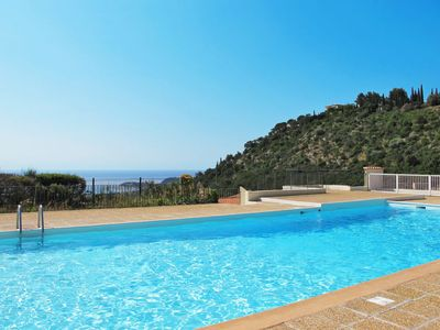 Photo for Vacation home Les Collières (CAV125) in Cavalaire - 8 persons, 3 bedrooms