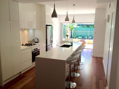 Photo for Luxury 2 Bedroom Townhouse in chic North Adelaide!