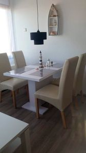 Photo for Apartment / app. for 4 guests with 29m² in Burgtiefe-Südstrand (94738)