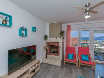 Photo for Apartment Adrian (67021-A1) - Omis