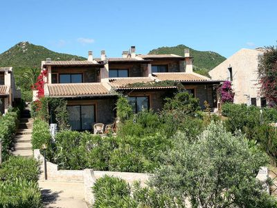 Photo for Vacation home RESIDENCE DELPHINO  in Castiadas / Costa Rei, Sardinia - 6 persons, 2 bedrooms