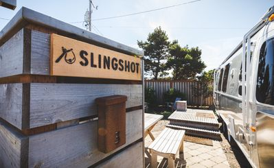 Photo for Airstream 3 - SLINGSHOT