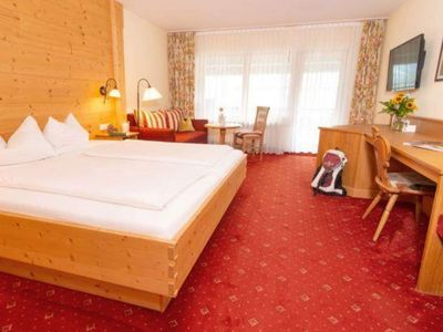 Photo for Classical double room - HB - Hotel Alte Krone Superior