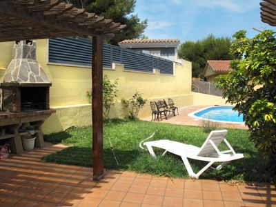 Photo for Vacation home Turmo (CFL110) in Calafell - 6 persons, 3 bedrooms