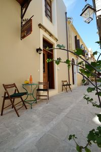 Photo for Apt in Rethymno Old Town,Near the Beach Ground Floor