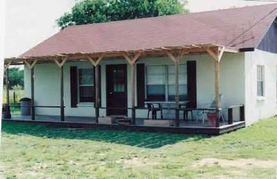 Photo for 2BR Cabin Vacation Rental in Bandera, Texas