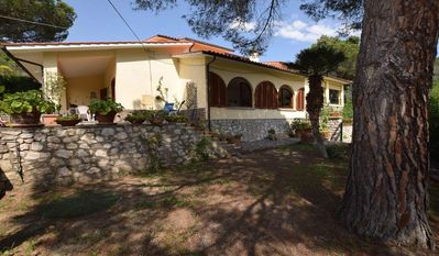 Photo for JUNE LAST MINUTE DEAL FOR YR RELAX IN ELBA'S VILLA
