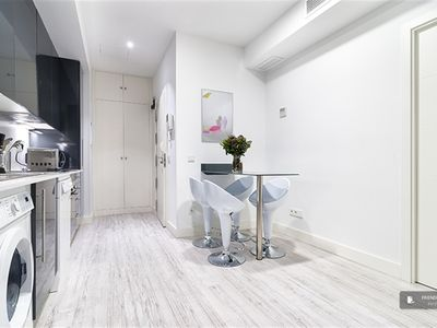 Photo for Friendly Rentals The Olavide II apartment in Madrid